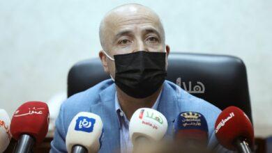 Photo of الهياجنة: الصحة ستعلن بعد فترة وجيزة نسبة المضاعفات الجانبية للقاحات كورونا